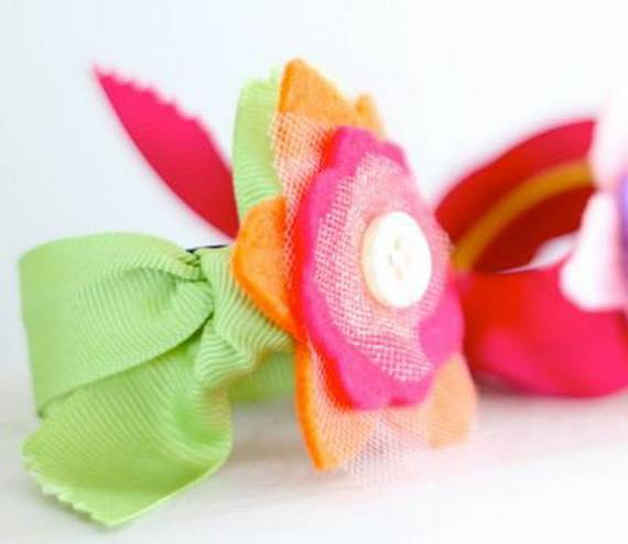 Homemade-Mothers-Day-Ideas-Spring-felt-craft-flower-_07