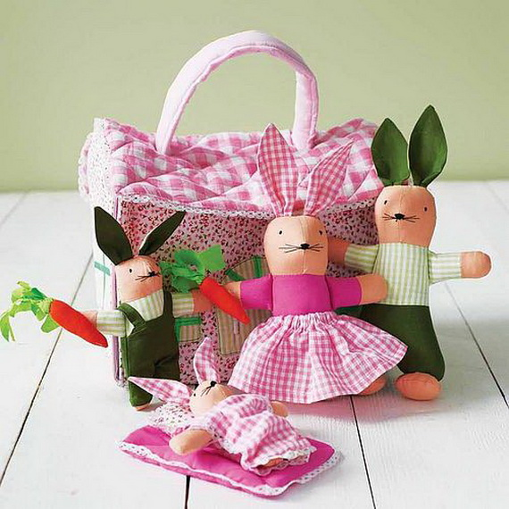 Unique Easter Gift Ideas for children | family holiday.net ...