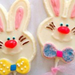 Chocolate Bunnies For Easter Holiday Gifts