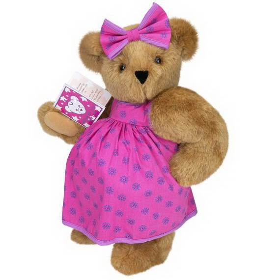 Great Handcrafted Gift Ideas Teddy Bears For Mother