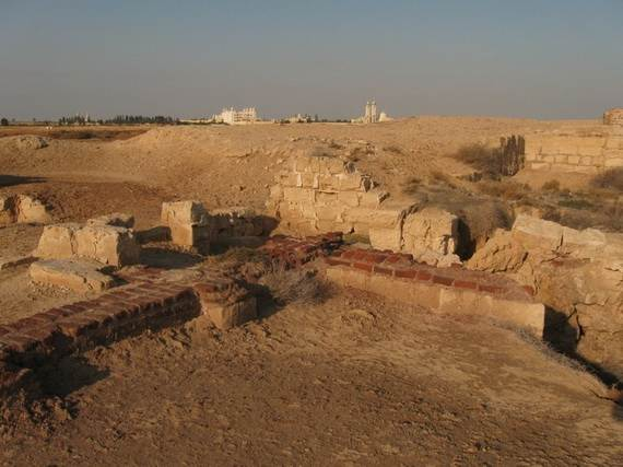 Abu-Mena-Historic-Christian-Site-egypt_30