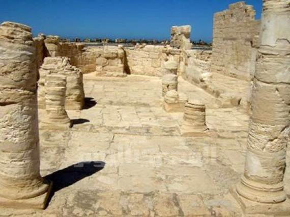 Abu-Mena-Historic-Christian-Site-egypt_34