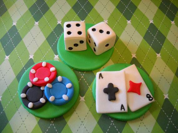 Cupcake Decorating Ideas On Fathers Day