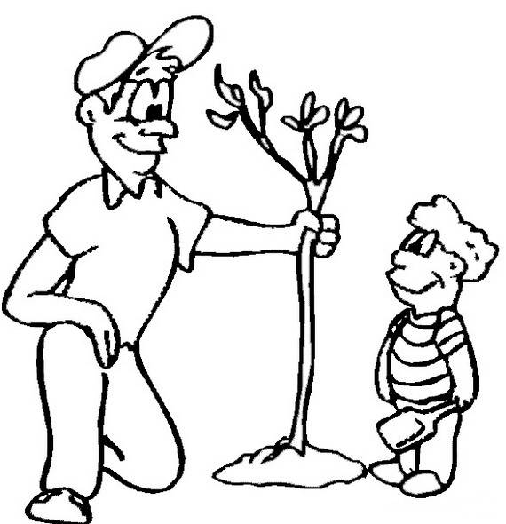 Daddy-Coloring-Pages-For-Kids-on-Fathers-Day-_17