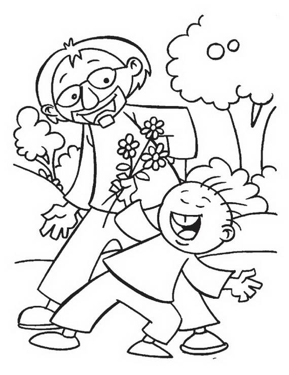 Daddy-Coloring-Pages-For-Kids-on-Fathers-Day-_23