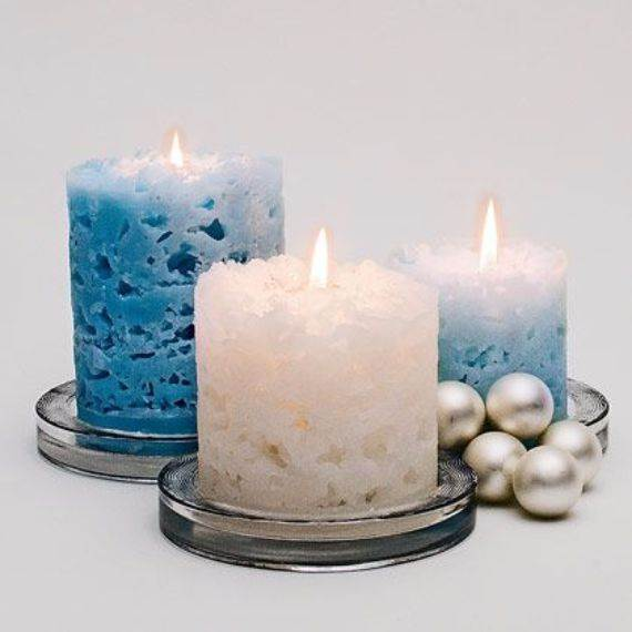Father's Day Candle Craft Ideas  (2)