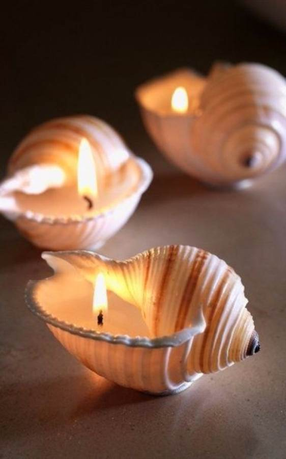 Father's Day Candle Craft Ideas  (3)