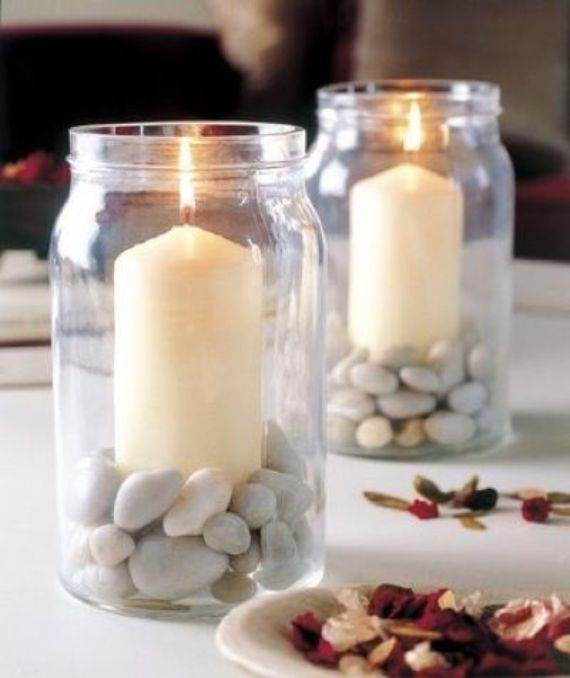 Father's Day Candle Craft Ideas  (6)