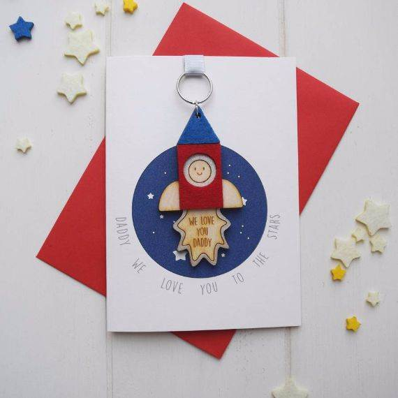 Homemade Fathers Day Card Ideas (1)