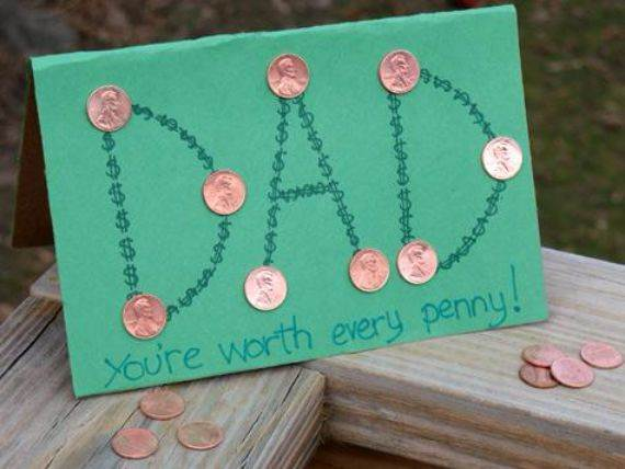 Homemade Fathers Day Card Ideas (12)