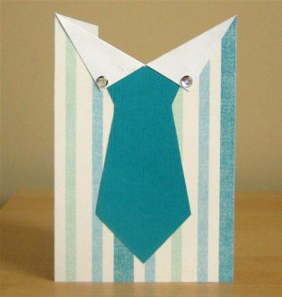 Homemade Fathers Day Card Ideas (13)