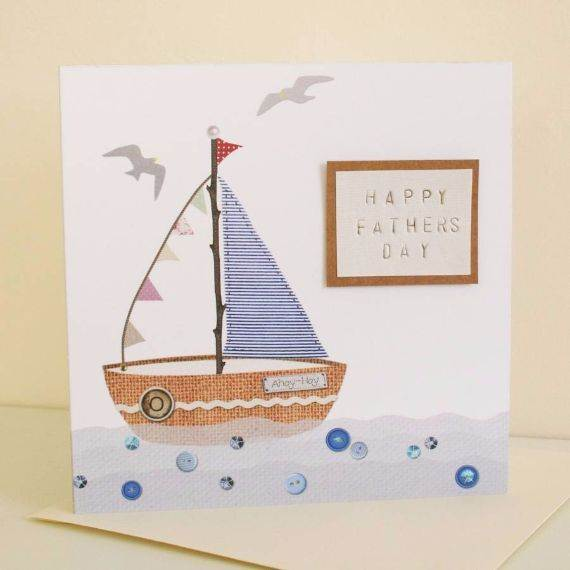 Homemade Fathers Day Card Ideas (2)