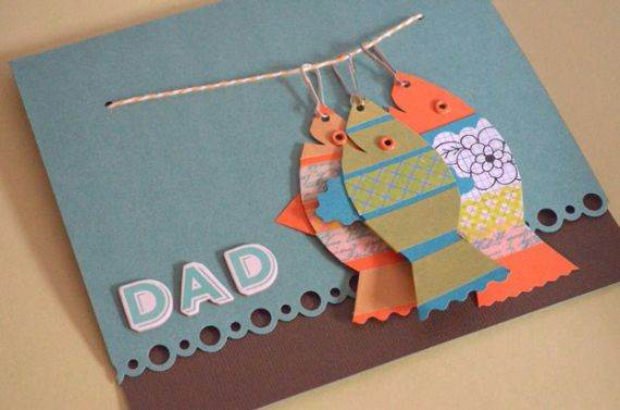 Homemade Fathers Day Card Ideas (8)