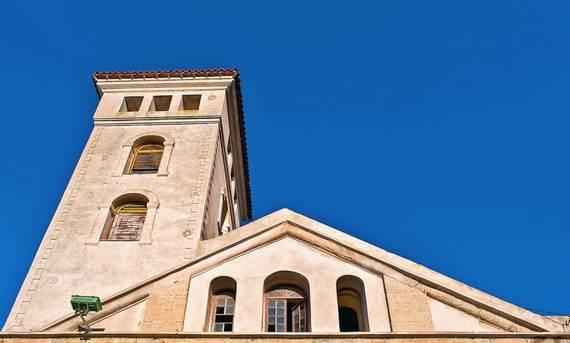 Portuguese-City-of-Mazagan-El-Jadida-Morocco-church_1