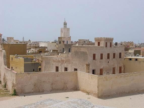Portuguese-City-of-Mazagan-El-Jadida-Morocco_07
