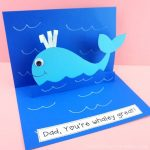 Handmade Fathers Day Card Ideas