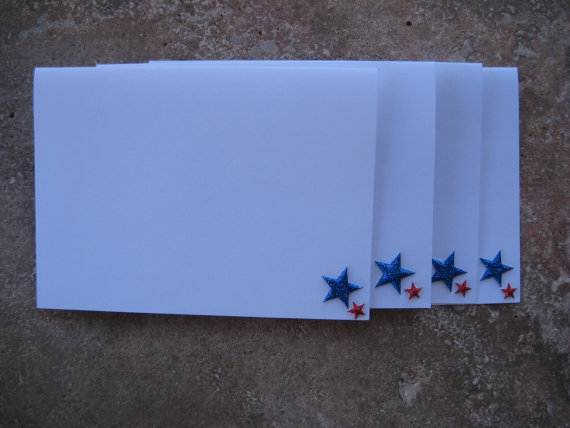 4th July Independence Day Homemade  Greeting Cards (19)
