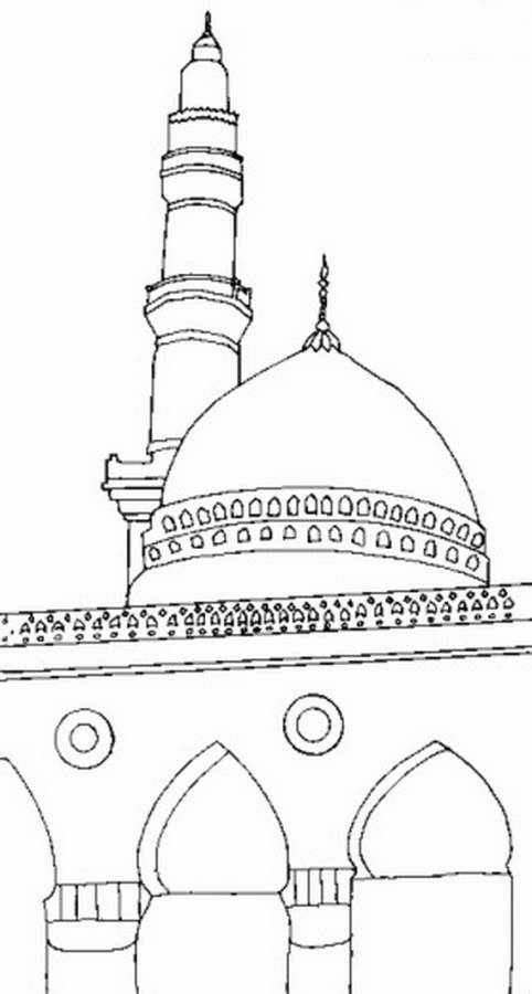 Isra-Miraj-2012-Colouring-Pages_101