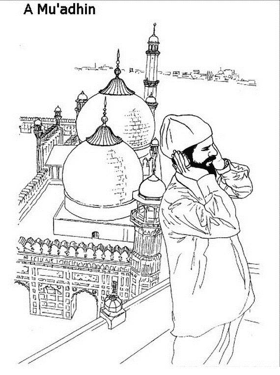 Isra-Miraj-2012-Colouring-Pages_18