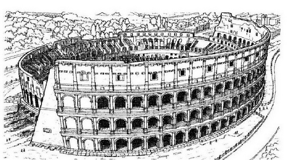 Ancient Rome/ Roman Empire Word Search/ Coloring Sheet | Ancient ... | 313x570