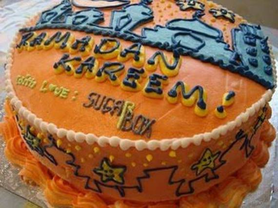 RAMADAN-Themed-Cakes-Cupcakes-Decorating-Ideas_33