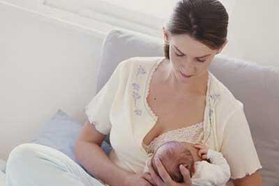 Facts on Breastfeeding