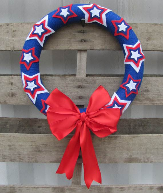 Decorative_-Labor-_Day_-Wreaths_-Entry-Door_-Ideas-__07