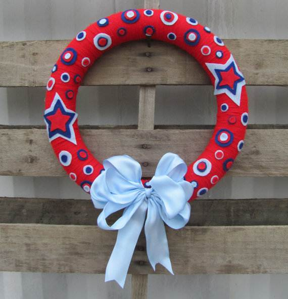 Decorative_-Labor-_Day_-Wreaths_-Entry-Door_-Ideas-__09