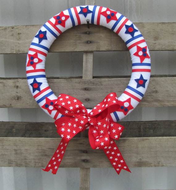 Decorative_-Labor-_Day_-Wreaths_-Entry-Door_-Ideas-__13
