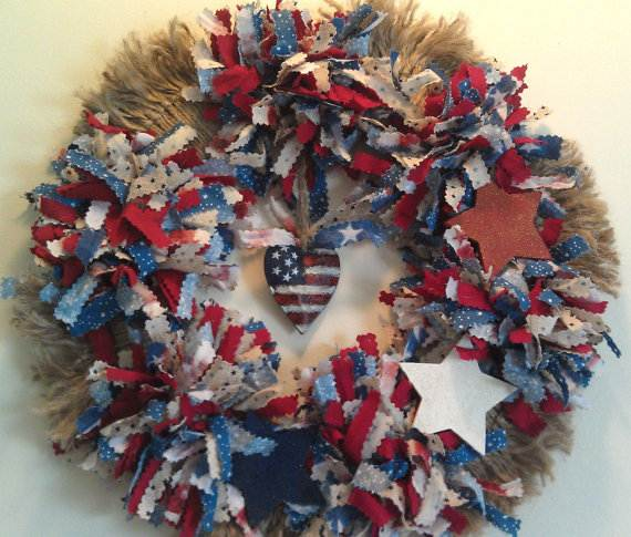 Decorative_-Labor-_Day_-Wreaths_-Entry-Door_-Ideas-__14