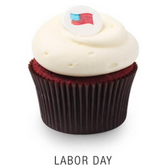 Delicious  Labor Day Treats with Creative Decorative Ideas (13)