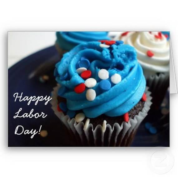 Delicious  Labor Day Treats with Creative Decorative Ideas (32)
