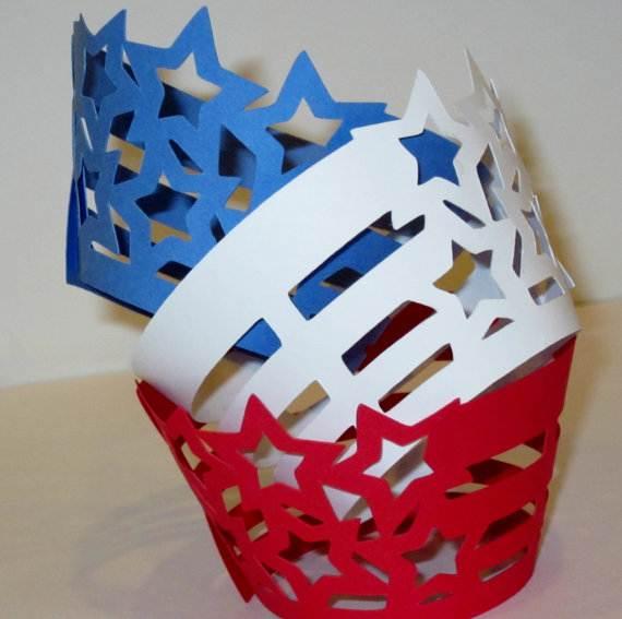 Delicious  Labor Day Treats with Creative Decorative Ideas (43)