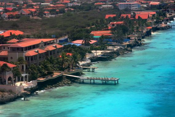 Dutch Caribbean Island Paradise on the ABC Islands (Aruba, Bonaire and Curacao) _1