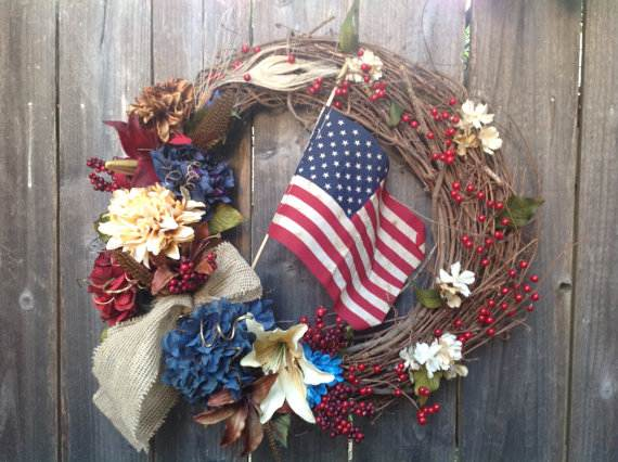 Easy_-Patriotic-_Wreaths-_for_-Labor_-Day-_Holiday_-_07