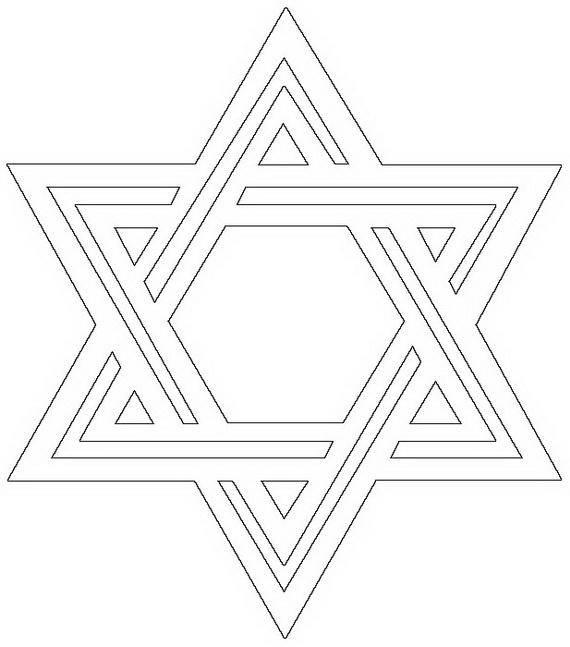 Rosh Hashanah Coloring Page Stock Photo, Picture And Royalty Free ... | 647x570