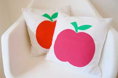 Easy Rosh Hashanah Apple Craft Art To Dress Up Your Holiday