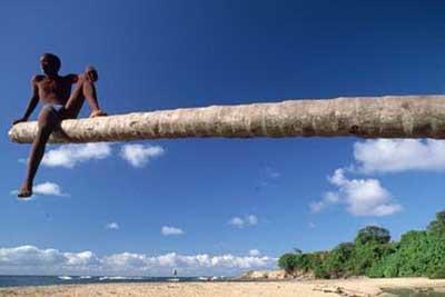 "Dominica: The Caribbean ""Nature Island"""