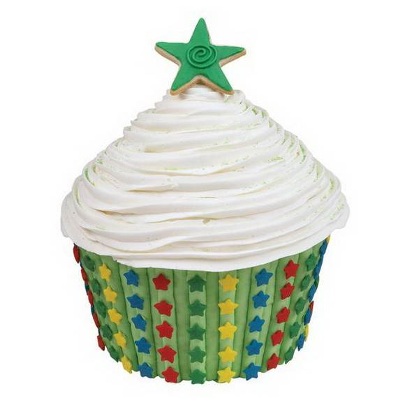 Unusually Delicious Labor Day Cupcake Decorating Ideas (23)