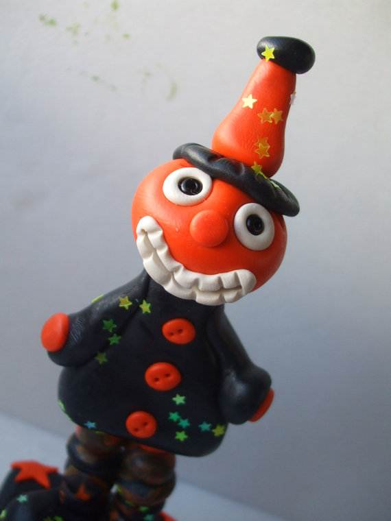 Easy_-Halloween_-Polymer_-Clay_-Ornament-_Projects__18