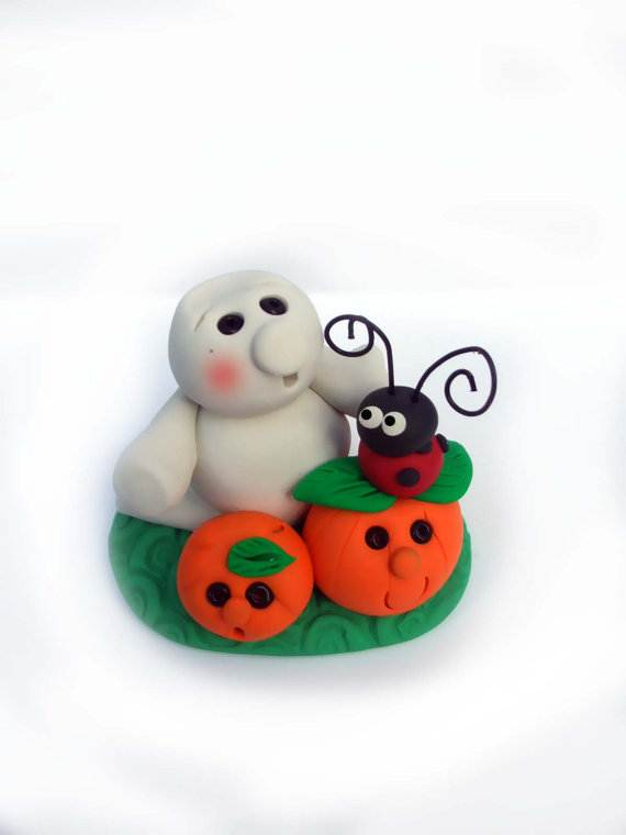 Easy_-Halloween_-Polymer_-Clay_-Ornament-_Projects__38