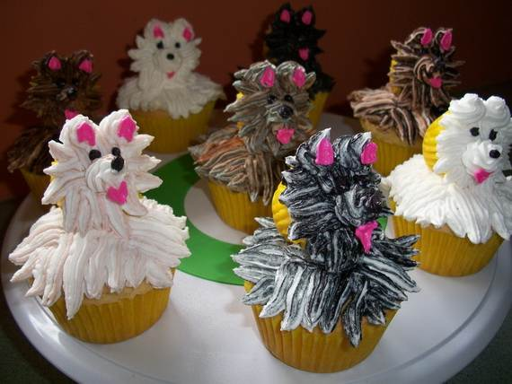 Feast-of-St.-Francis-of-Assisi-Cupcakes-Ideas-12