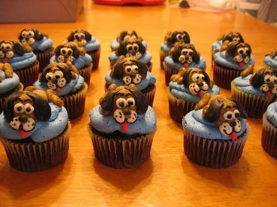 Feast-of-St.-Francis-of-Assisi-Cupcakes-Ideas-22