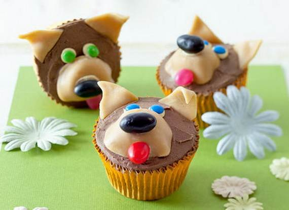 Feast-of-St.-Francis-of-Assisi-Cupcakes-Ideas-23