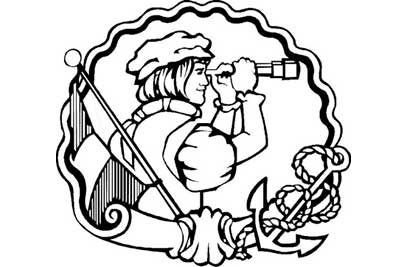 Columbus Day Ships Coloring Pages - family holiday.net/guide to ...