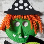 Fast & Frightful Halloween and Fall Craft Ideas