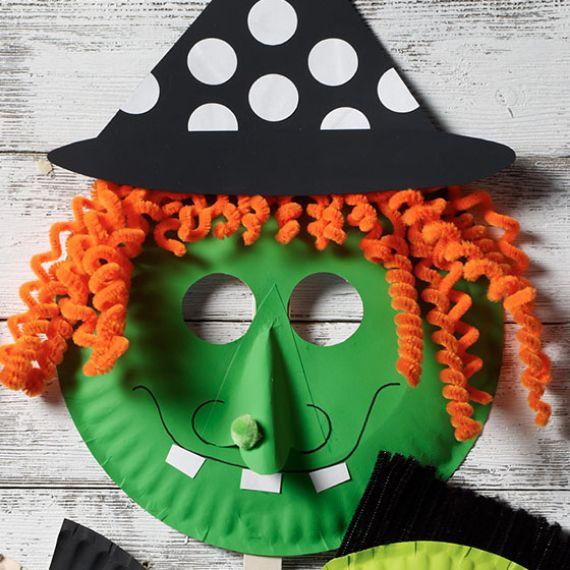 Fast & Frightful Halloween and Fall Craft Ideas