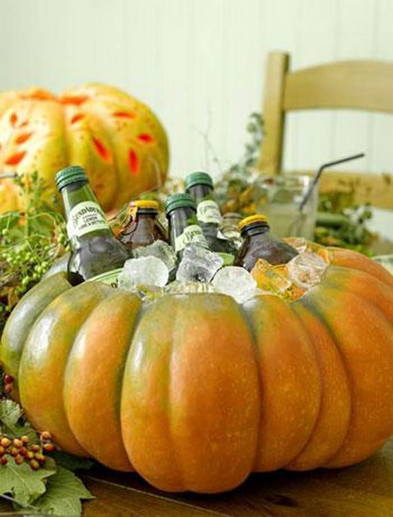 Pumpkin Jar