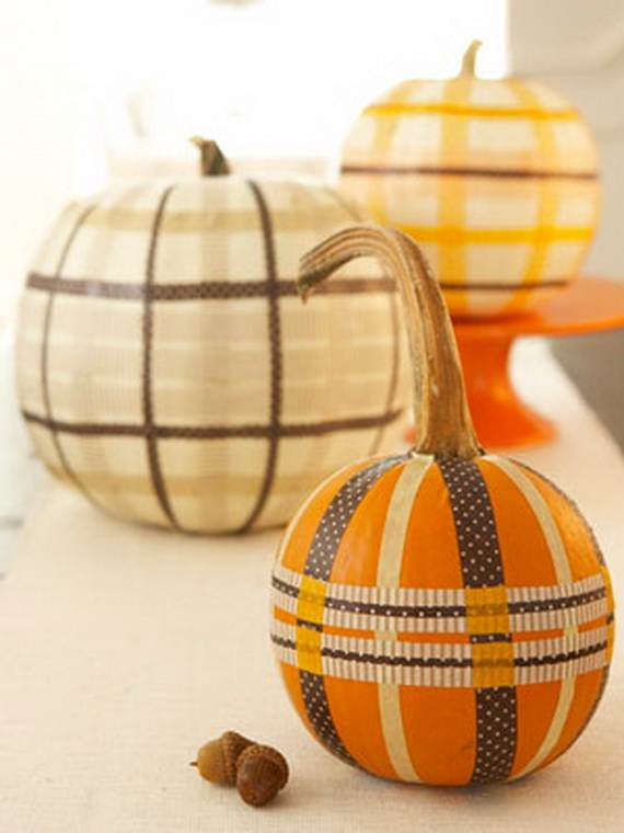 geometry pumpkins