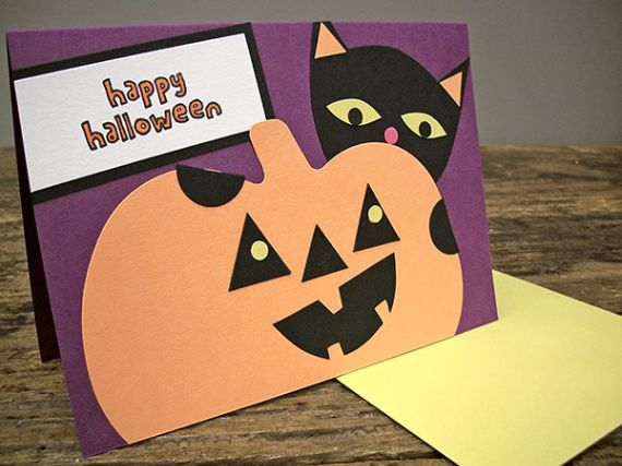 ideas-for-making-elegant-homemade-halloween-card-33
